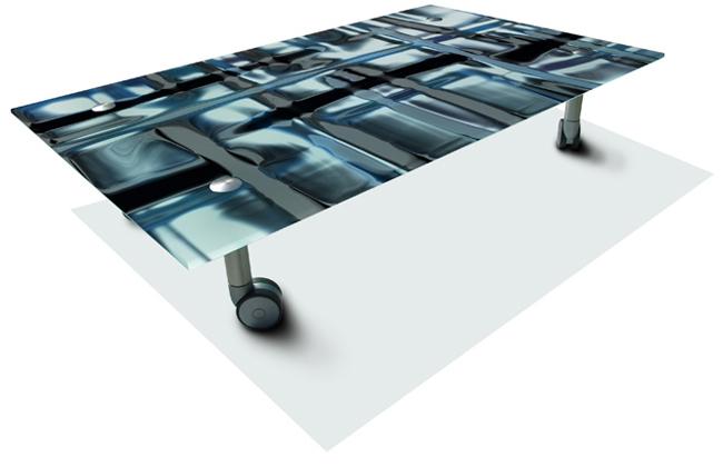 Ryu : 나만의 테이블 디자인