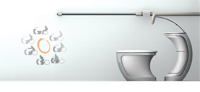 서로를 생각하는 문화 만들기 (*^^*) : 유니버설 화장실 Universal ...